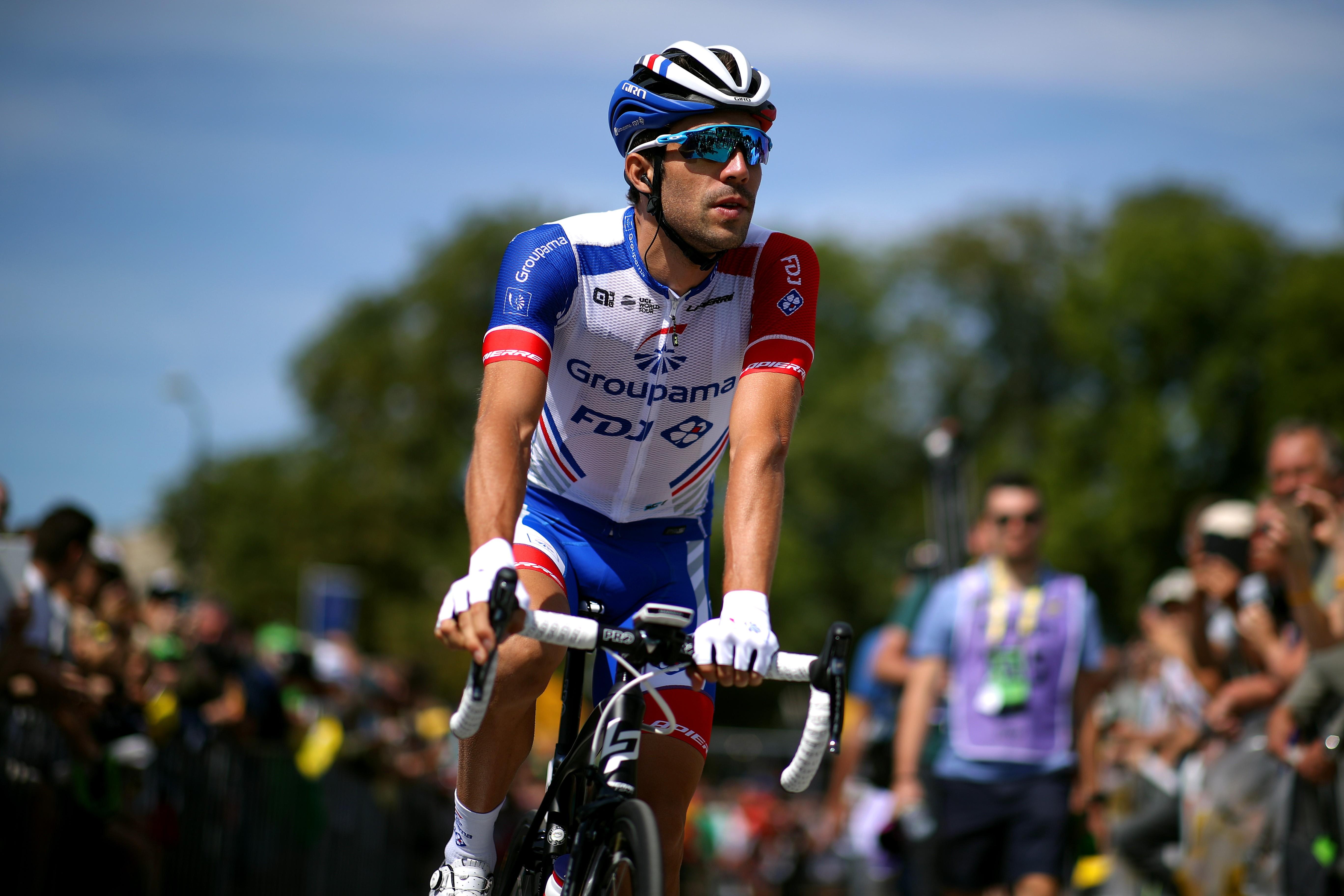 Thibaut Pinot (Groupama-FDJ) - Tour de France 2019