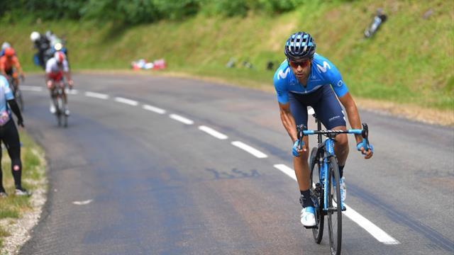 Tour de Francia 2019: El atrevido y lejano ataque de Landa que dinamitó la etapa