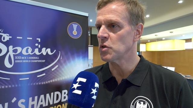 U21-Nationaltrainer Heuberger: So knacken wir die spielstarken Dänen