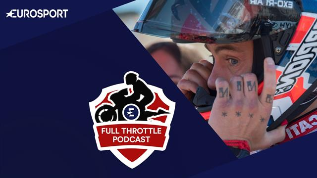 Full Throttle podcast: 'It is like he has a self-destruct button' - Bautista throwing it away