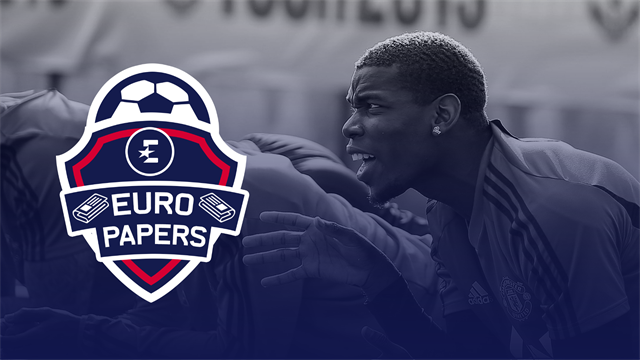 Euro Papers: The 'three keys' to Pogba's Juve return