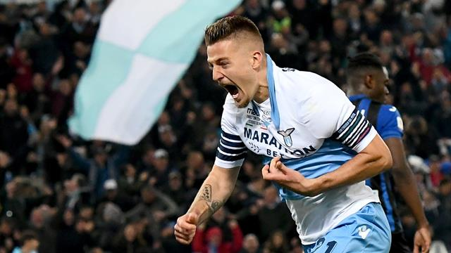 """Lotito """"libera"""" Milinkovic-Savic: dal Manchester United all'Inter, dove giocherà il serbo?"""