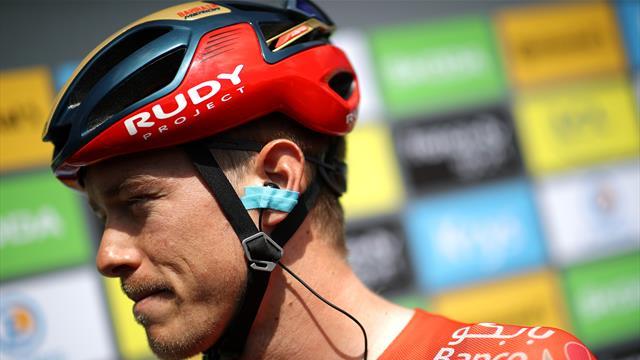 Tour de France: les raisons de l'abandon étonnant de Rohan Dennis