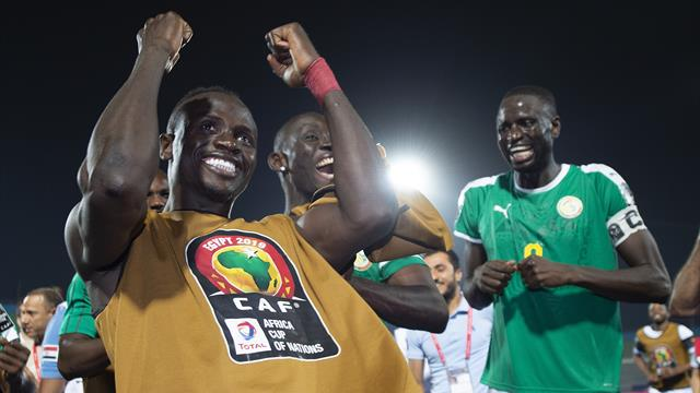 Mane and Mahrez may be the stars, but Senegal–Algeria final is about the coaches