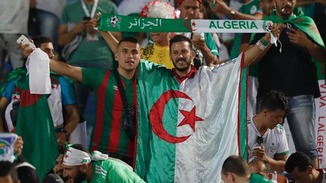 L'Algérie, 30 ans de grandeur et de décadence