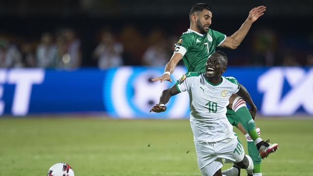 Senegal-Algeria, Mané vs Mahrez: la finale di Coppa d'Africa così scontata, così rivoluzionaria