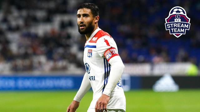 Il devait être la nouvelle star des Bleus, il risque de signer au Betis : le déclassement Fekir
