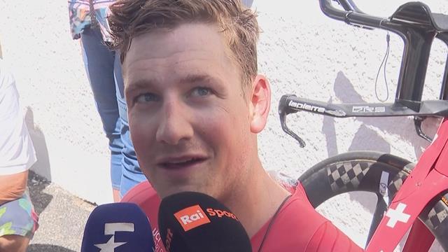 Küng remporte le Tour du Doubs