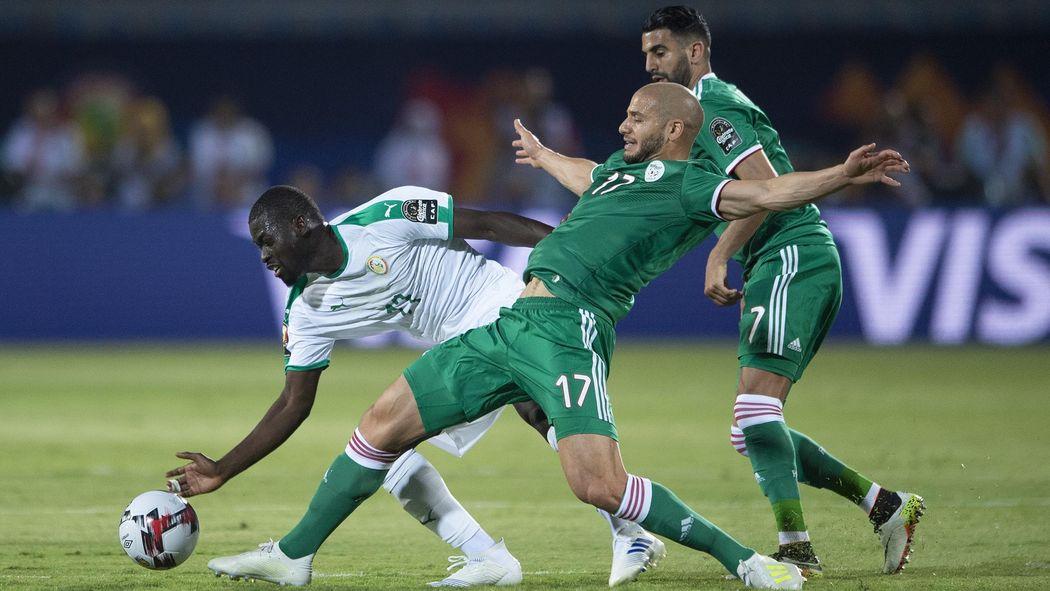 Afrika Cup 2019 Heute Live Im Tv Und Im Livestream Afrika