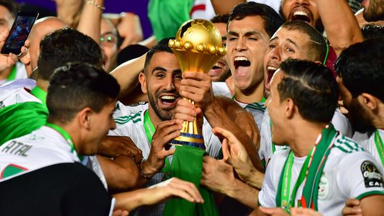 Africa Cup of Nations 2019 : live news, photos and video