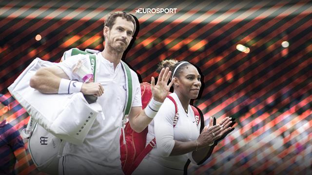Победители микста на Уимблдоне заработали в 44 раза меньше одиночек. Но такой теннис очень полезен