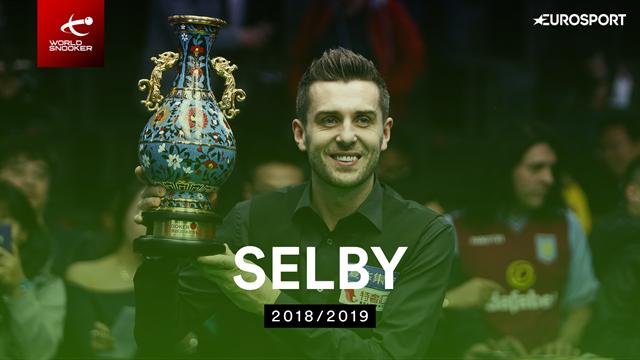Mark Selby: il meglio (e il peggio) della stagione 2018-19