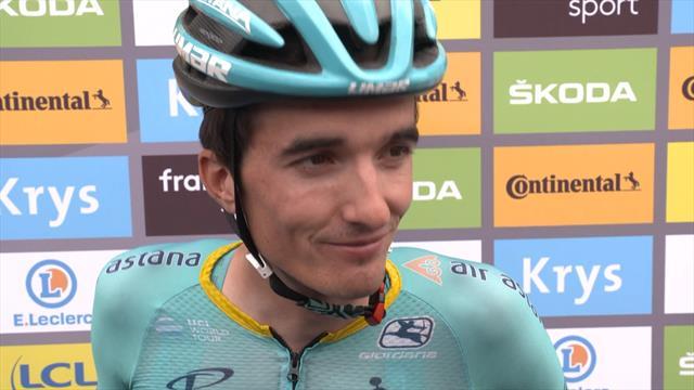 "Tour de Francia2019, Pello BIlbao: ""El Tourmalet va a traer consecuencias en la etapa de hoy"""