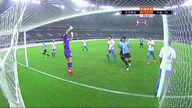 El gol olímpico de Carrasco que no te puedes perder