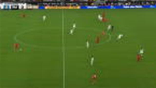 ICC - Le Bayern dompte le Real