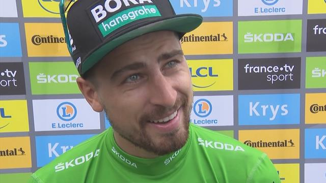 Peter Sagan: This is a bad question