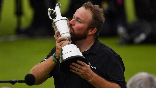 Lowry è Champion Golfer of the Year! Molinari chiude 11° con rimonta pazzesca