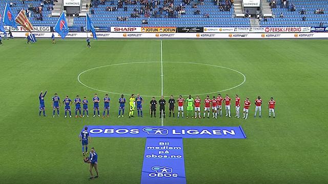 Sen scoring av Engblom sikret Sandefjord alle tre poengene