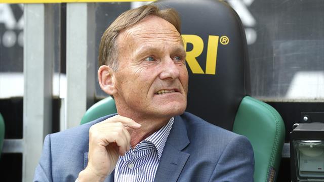 Watzke wollte Klopp zum BVB zurückholen - die Antwort spricht Bände