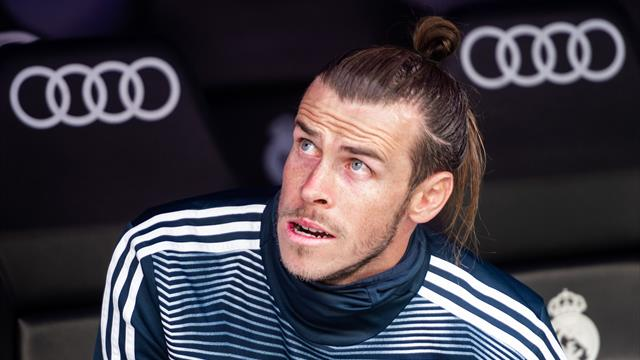 Paper Round: Bale offered £1m-a-week contract in China