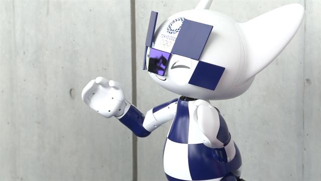 Inovațiile tehnologice de la Tokyo 2020 vor aduce mai multe premiere