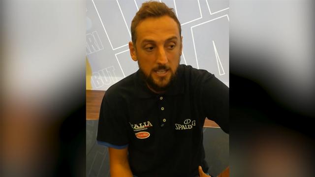 """Belinelli: """"Messina mi mancherà a San Antonio. A Milano farà molto bene"""""""