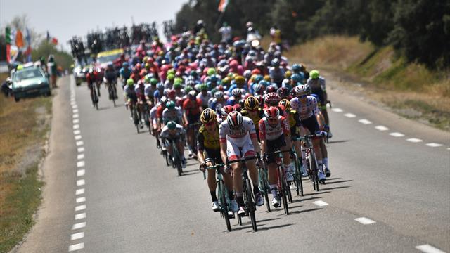Muito ciclismo para ver no Eurosport com Voltas a Espanha, Alemanha e Almaty