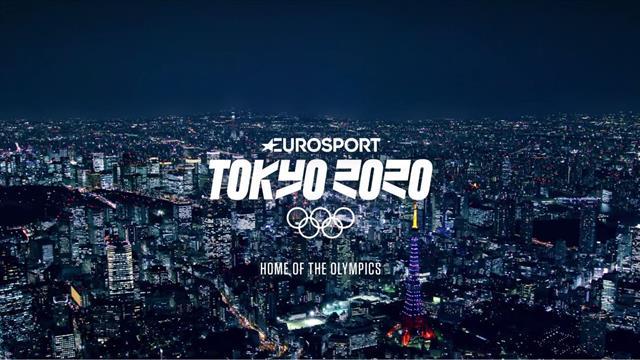 Juegos Olímpicos Tokio 2020: Calendario y horarios
