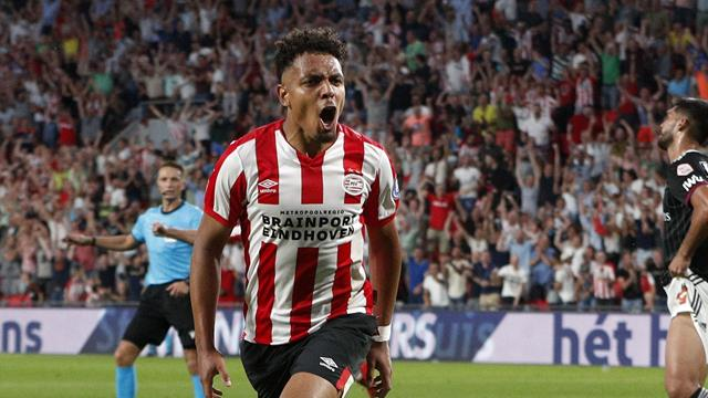 Champions League qualifying round-up: PSV edge Basel in thriller