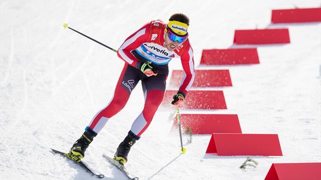 Переливавшие кровь на ЧМ австрийские лыжники дисквалифицированы на 4 года