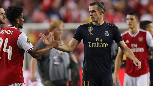 Zidane unchanged on Bale's future despite goalscoring return