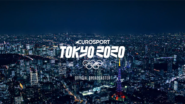 One year to go: Tokyo 2020 is coming to Eurosport…
