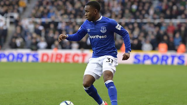 Ademola Lookman joins RB Leipzig on permanent deal from Everton