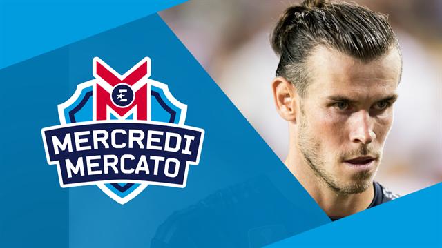 Bale, le détonateur du dossier Pogba : on en a parlé dans Mercredi Mercato