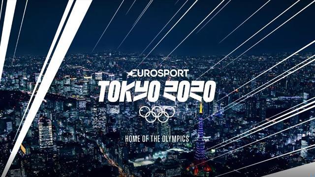 Tokyo 2020 - noch ein Jahr bis zu den Sommerspielen bei Eurosport