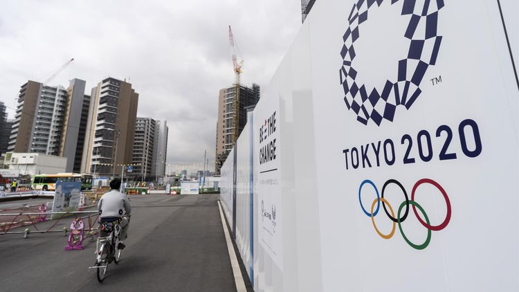 Winter Olympics Calendar 2020.Tokyo 2020 Olympic Games Schedule Highlights Tv Info