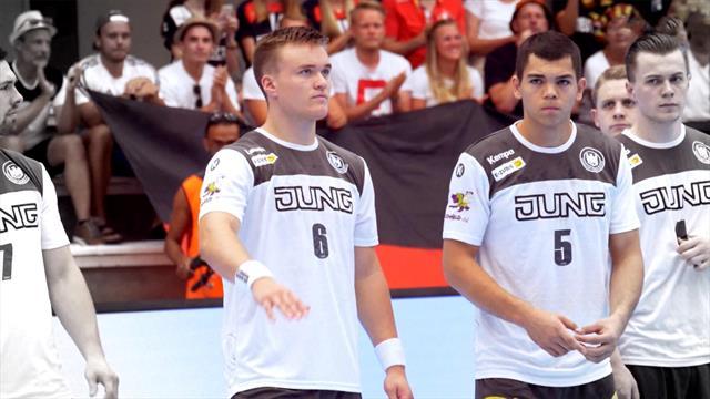 So will die deutsche U21 Geheimfavorit Portugal schlagen