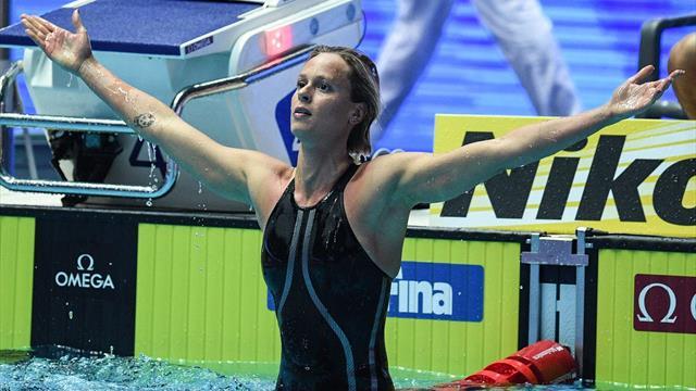 Da Pellegrini a Tempesti: i campioni azzurri che continueranno per essere a Tokyo nel 2021