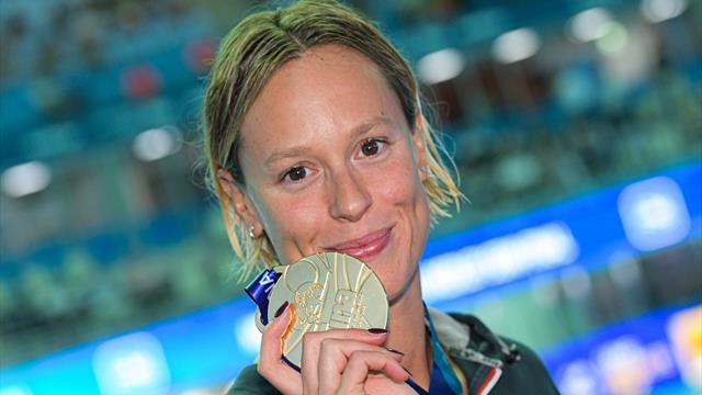 Federica Pellegrini campionessa infinita: tutti i record della Divina del nuoto
