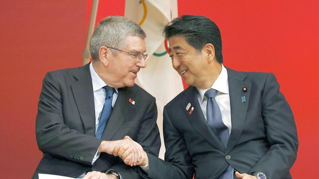 Tokyo Olympics to go ahead - Japan PM