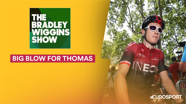 Wiggins podcast: Shock at Rowe being expelled, blow for Thomas