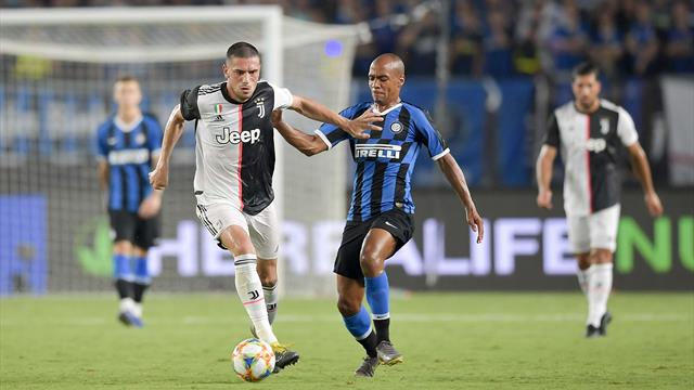 Football news updates - Uncertainty hangs over Serie A as Juve host Inter