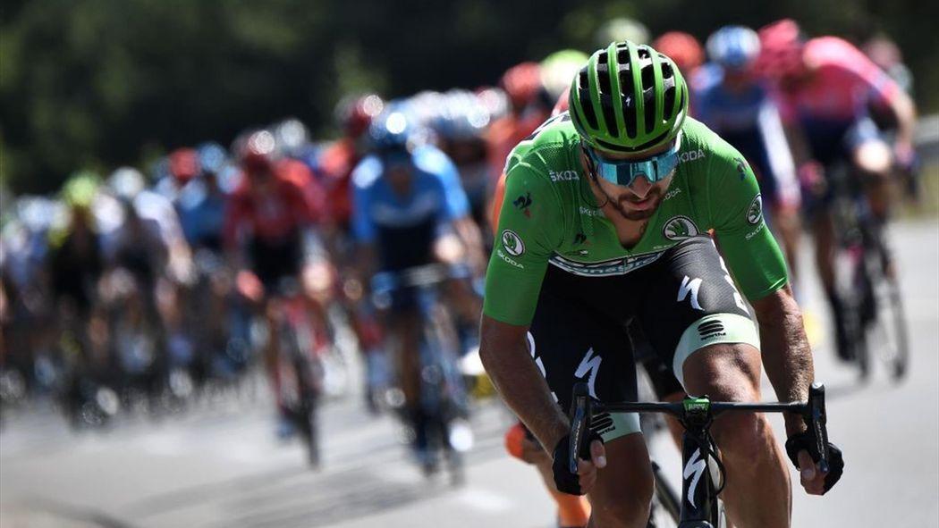 Calendrier Course Cycliste Professionnel 2020.Cyclisme Sagan Decouvrira Le Giro En 2020 Tour D Italie