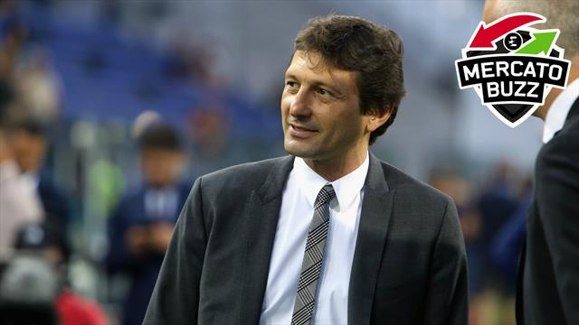 Mercato Buzz : Un concurrent inattendu pour le PSG dans la course à une star argentine