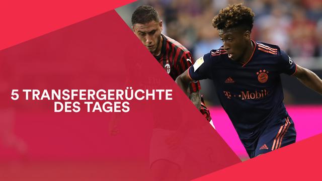 Real baggert an Bayerns Flügelflitzer