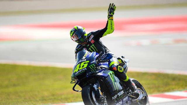 Rossi, les 400 coups