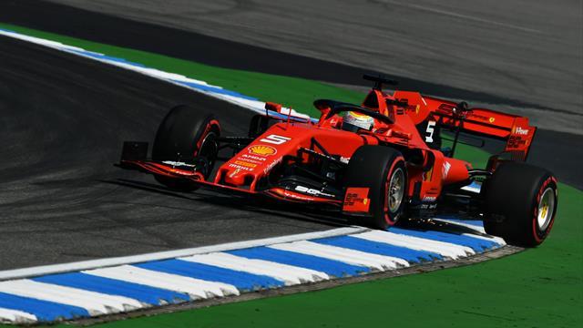 Formel 1: Der Große Preis von Ungarn live im TV und im Livestream