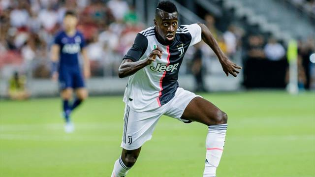Juve: 3-3 in rimonta con Team K-League