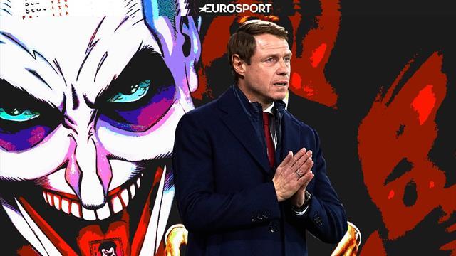 Кейс с Шалимовым поможет Кононову заслужить уважение фанов. Достаточно показать себя мужиком