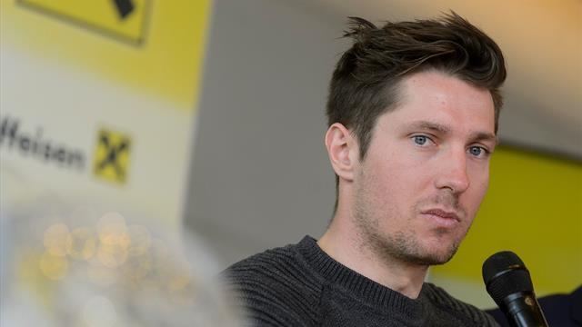 Hirscher cancels press conference as future remains uncertain